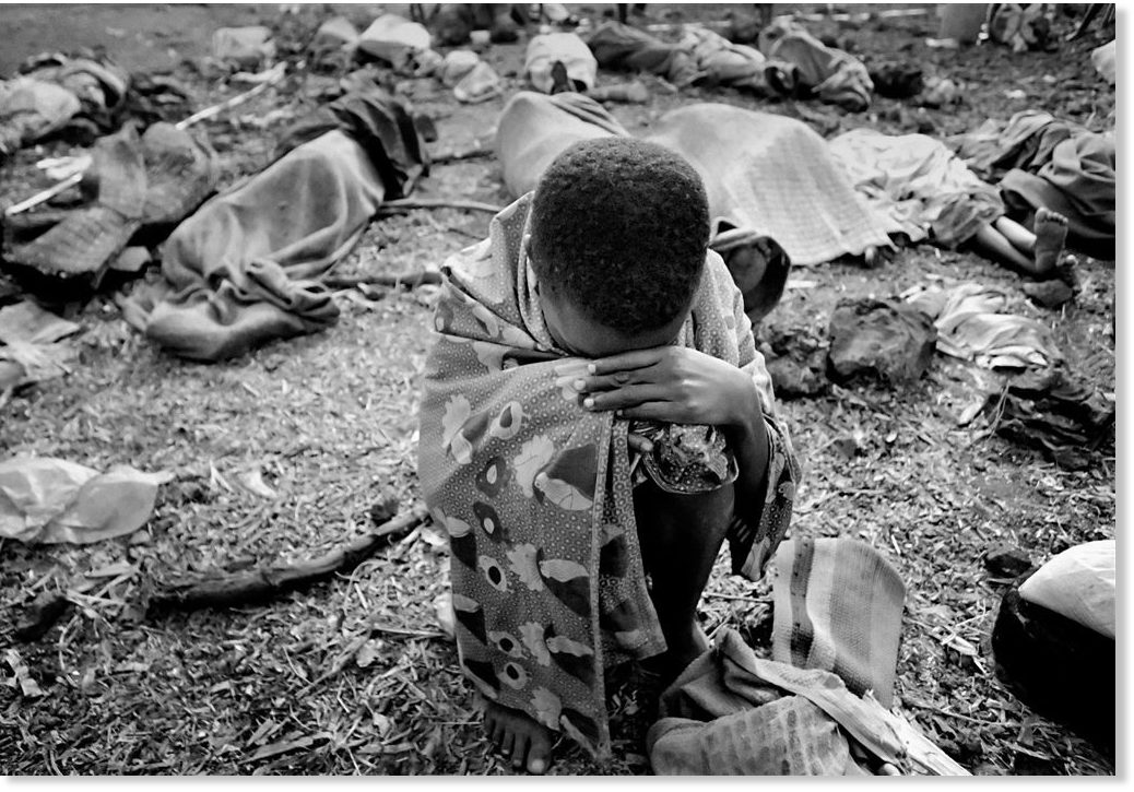 genocide rwanda Rwandan genocide the killing of more than 500,000 ethnic tutsis by rival hutu militias in rwanda in 1994 the conflict between the dominant tutsis and the majority hutus had gone on for centuries, but the suddenness and savagery of the massacres caught the united nations off-guard.
