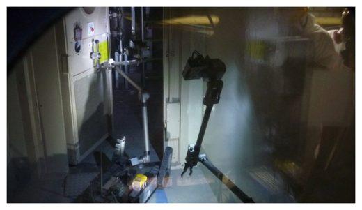 FukushimaRobot