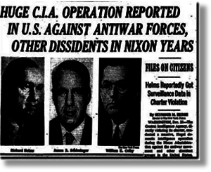 cointelpro johnson newspaper