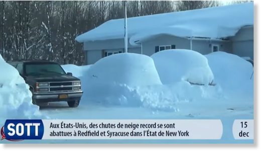 Neige Syracuse New York