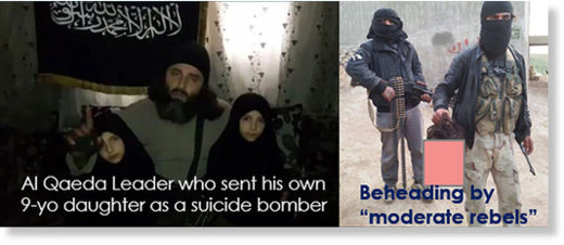 Syria jihadists