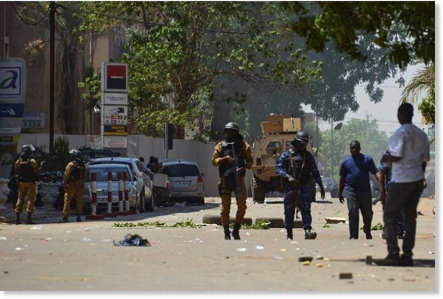attaque terroriste à ouagadougou -- enfant de la société -- sott