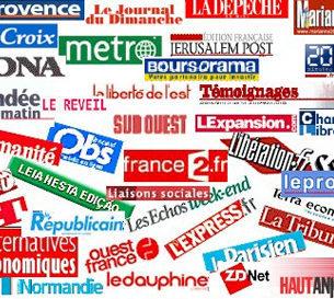 presse France