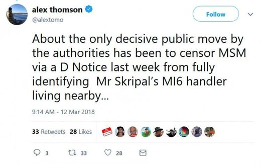 alex thomson tweet