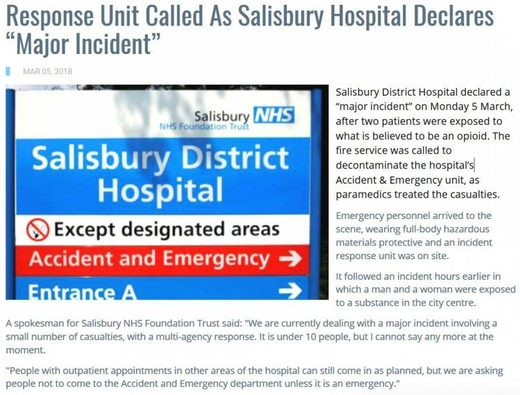 Salisbury District Hospital 2