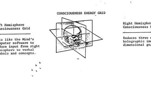 CONSCIOUSNESS ENERGY GRID