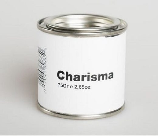 charisma can