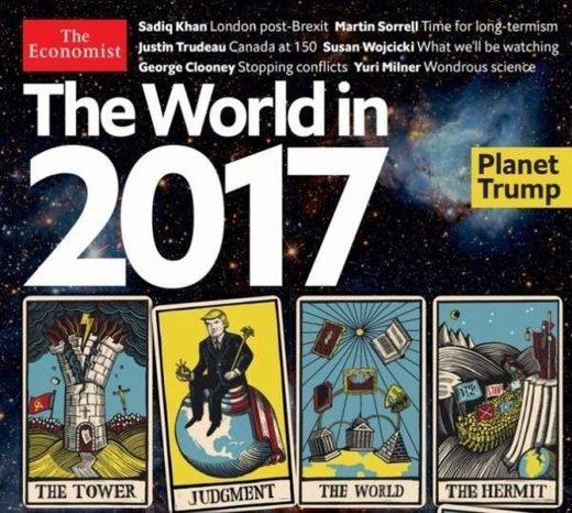 The economist 2017
