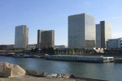 BNF Paris