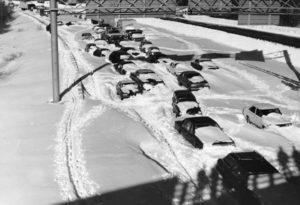 record snow new england