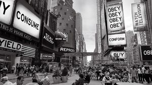 they live billboards