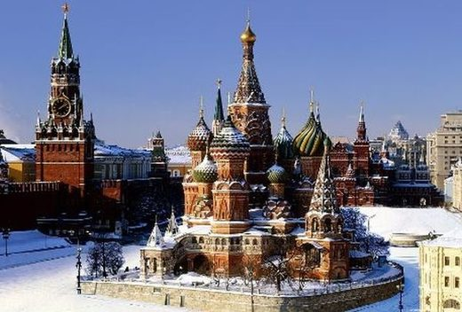 Moscou, Moscow
