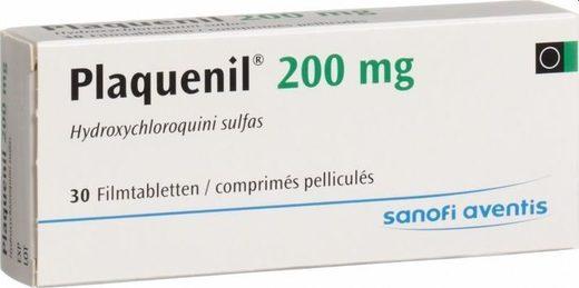 plaquenil, medicine