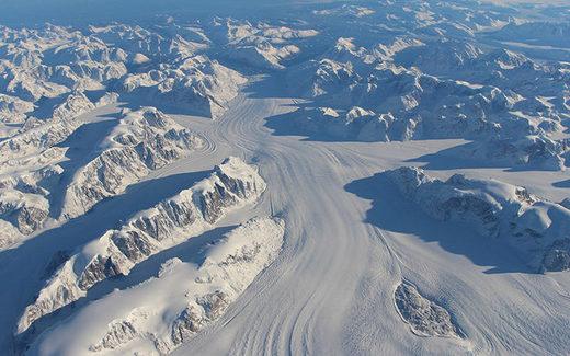 Changement climatique ..? Greenland_ice_sheet_e158729086