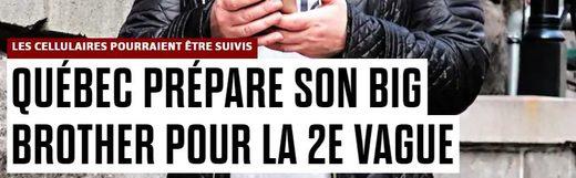 News au 26 juin 2020 Québec_big_brother