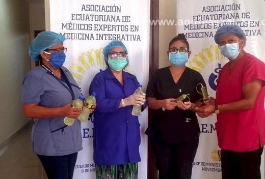 Asociation ecuatoriana
