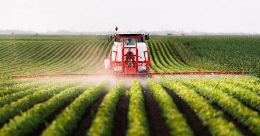 AGRA Pesticides