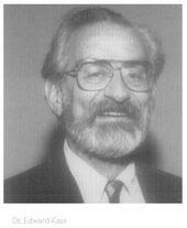 Professor Edward H Kass