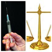 Vaccin Justice