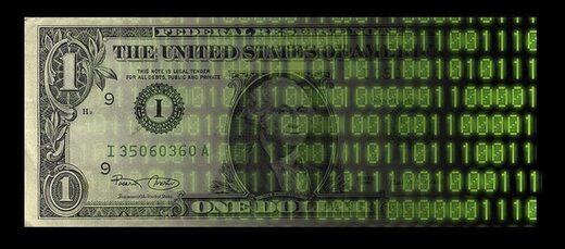 Société sans cash