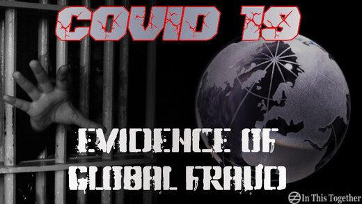 Covid-19 - Les preuves d'une fraude globale
