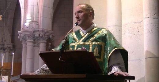 abbé de maistre