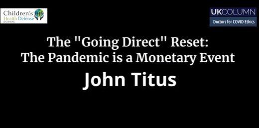 john titus