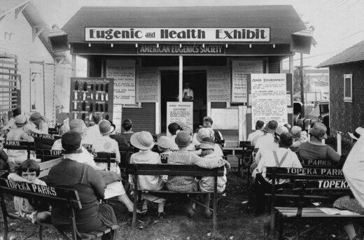 Eugénisme et santé