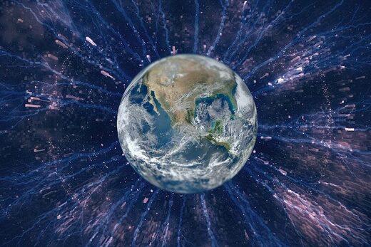 Force vitale de la planète