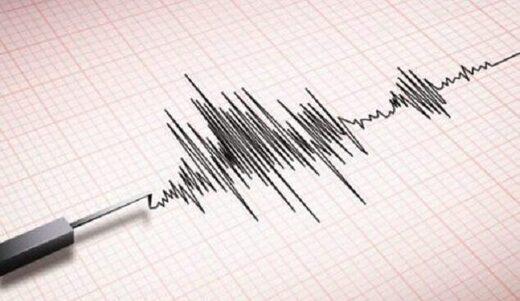 séisme graphique