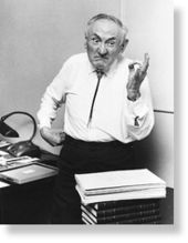 Fritz Zwicky and Dark Matter