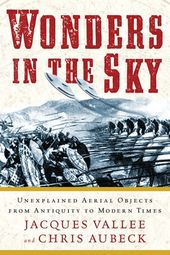 Wonders in the Sky cover book