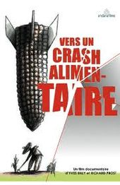 Crash alimentaire illustration