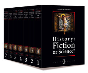 Anatoly Fomenko, History: Science or Science? books
