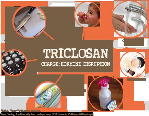 sant le triclosan bact ricide dangereux pr sent dans nos salles de bain sant et bien. Black Bedroom Furniture Sets. Home Design Ideas