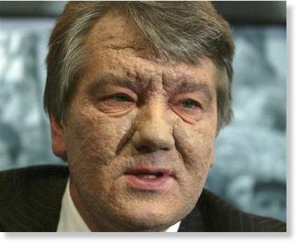 Viktor iouchtchenko