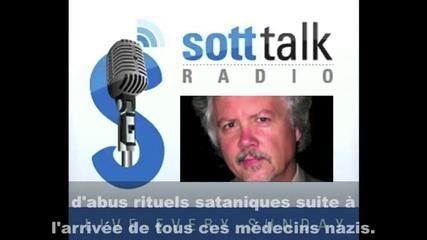 dr Colin Ross - Interview Sott