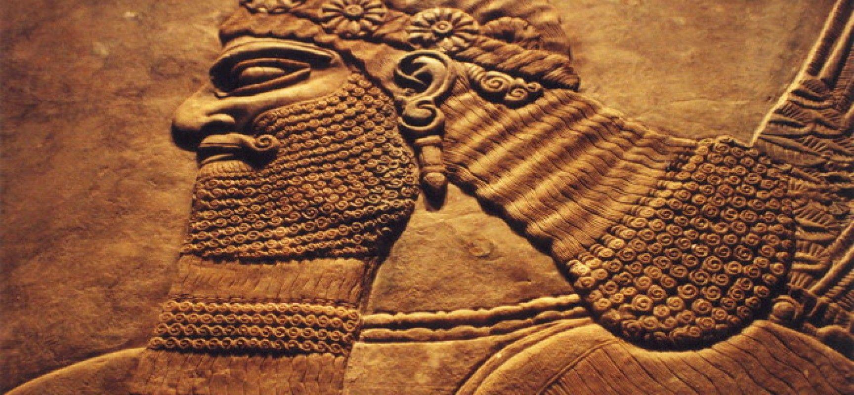 le juda u00efsme provient de textes sumero