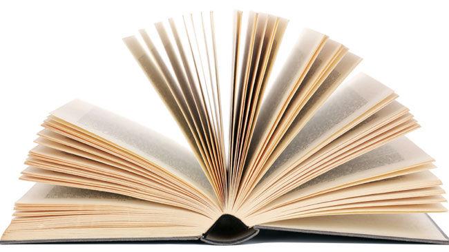 Un Livre Francais Relie Avec De La Peau Humaine