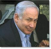 Benjamin Netanyahu murderer